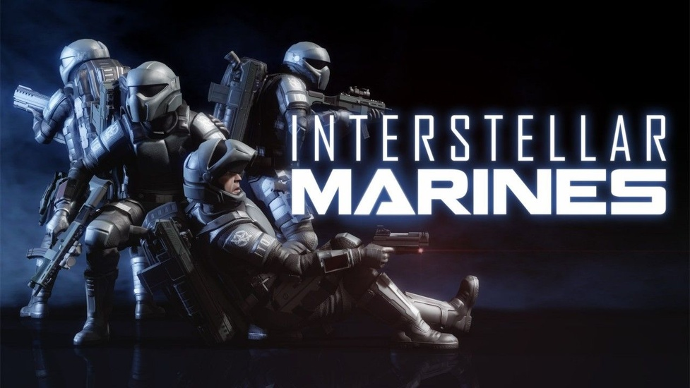 Piątkowe Granie #23 - Interstellar Marines