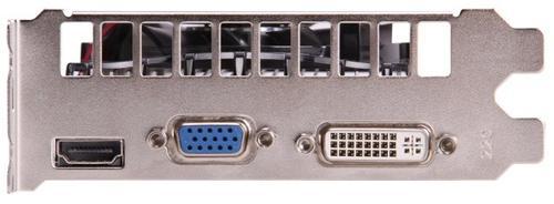 MSI GeForce CUDA GT730 2GB DDR3 PX 128BIT DVI/HDMI/DSub BOX