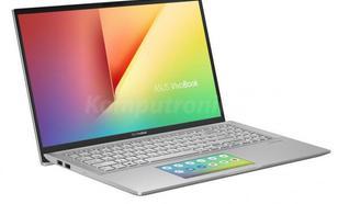 ASUS VivoBook S15 S532FA-BN086T - Srebrny