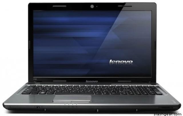 Lenovo IdeaPad Z560 - test