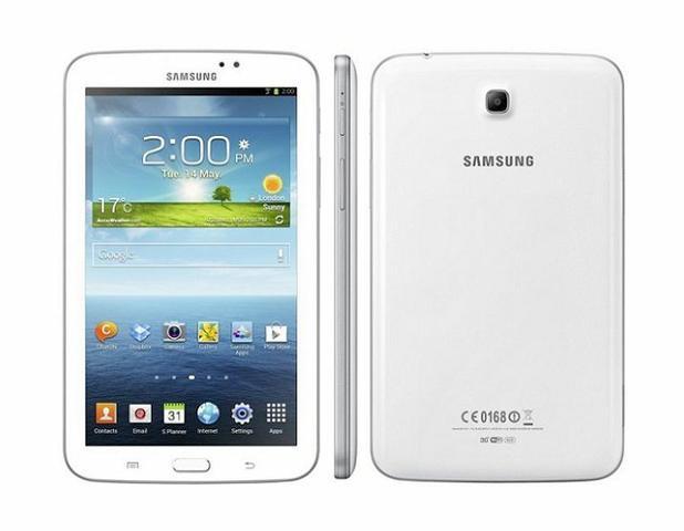 Samsung Galaxy Tab 3  fot2