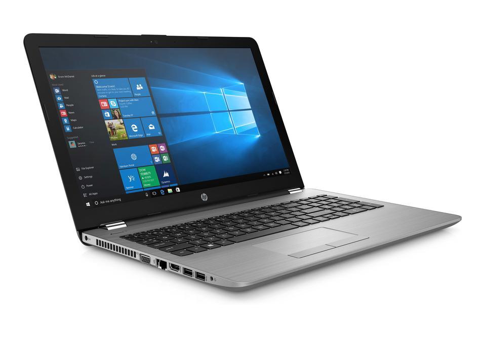 HP 250 G6 i5-7200U 8GB 15,6 256 W10P