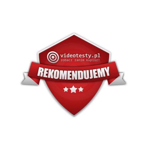 Znaczek rekomendacji SONY XPERIA XZ2