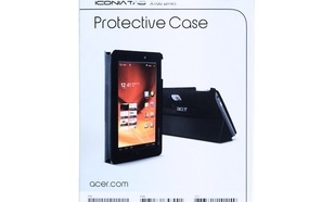 Acer ICONIA TAB A100 Protective Case-futerał z podpórką do Iconia A100/A101