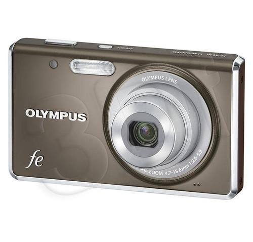 OLYMPUS FE-4040 (SZARY)