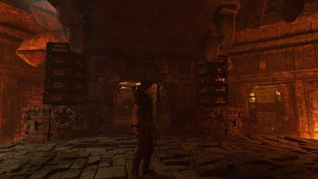 Shadow of the Tomb Raider - Zagadki logiczne są trudne