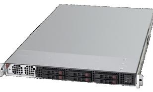 Supermicro SuperServer 1017GR-TF SYS-1017GR-TF