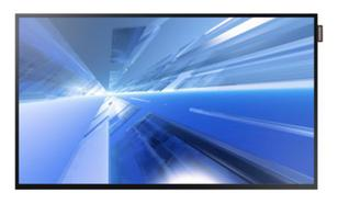 Samsung Smart Signage TV DB32E