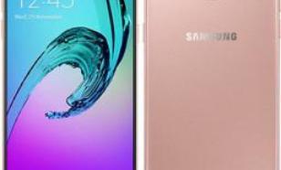 Samsung Galaxy A5 (2016) Różowe złoto (A510F) Darmowa dostawa