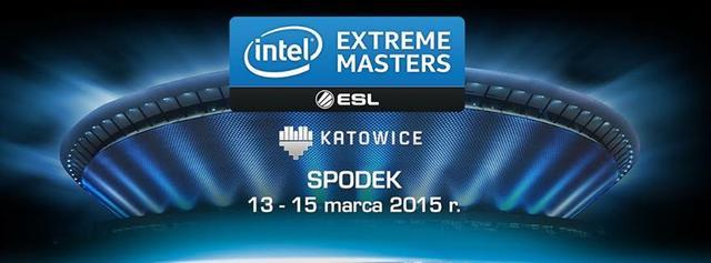 IEM 2015 Katowice - Relacja z Intel Extreme Masters