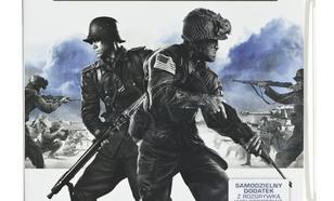Company of Heroes 2 Armie Frontu Zachodniego