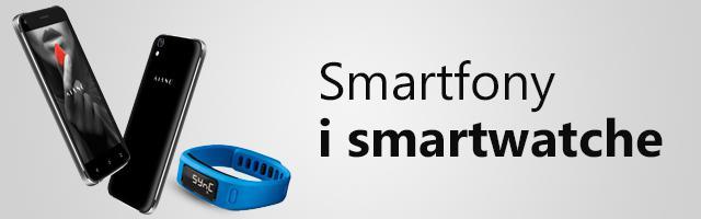 prezent na święta do 300 zł - smartfony i smartwatche