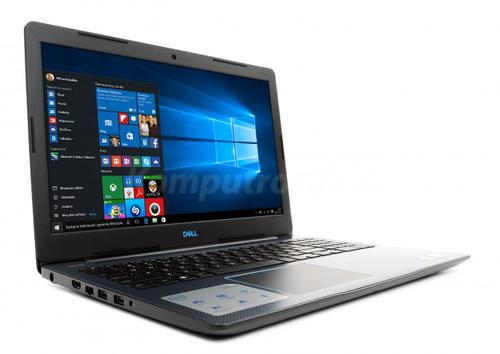 DELL Inspiron 15 G3 3579-7529 - czarny - 120GB SSD