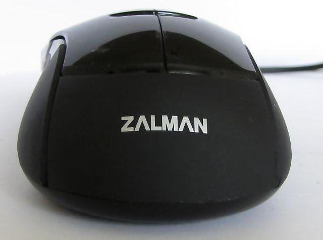 tył Zalman M300