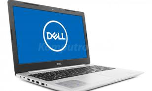 DELL Inspiron 15 5570-2692 - srebrny - 12GB