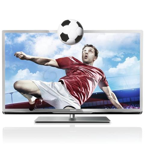 Philips 46PFL5507K/12 LED 3D