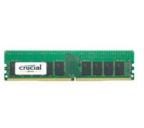 Crucial RDIMM DDR4 8GB 2400 CL17