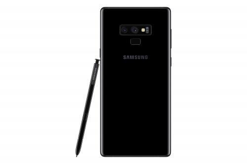 Samsung Galaxy Note 9 128GB Czarny (SM-N960FZKDXEO)