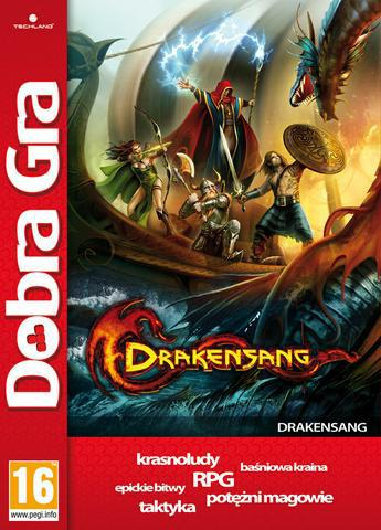 Drakensang: Dragon Edition