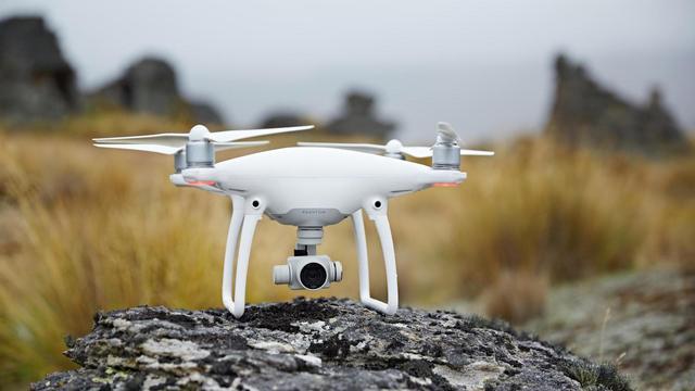 jeden z najlepszych dronów w sieci