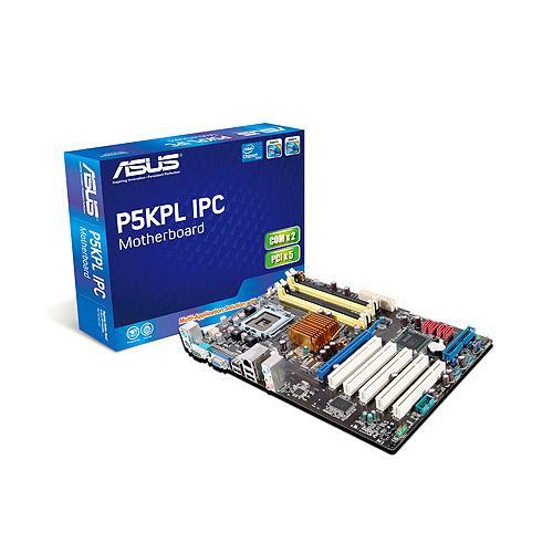 Asus P5KPL IPC