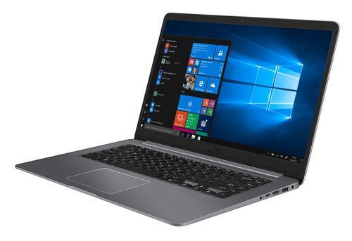 """ASUS S510UN-BQ180T i5-8250U 15,6""""MattFHD 4GB DDR4 SSD256+1TB MX150_2G"""