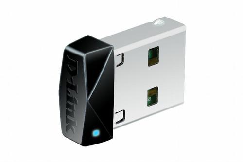 D-Link DWA-121 karta sieciowa WiFi N150 USB