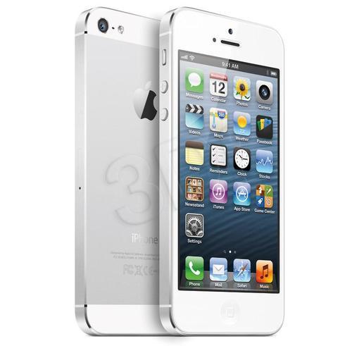IPHONE 5 16GB WHITE UK