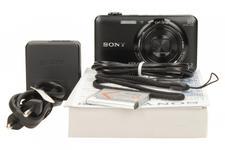 Sony DSC-WX80 black