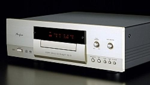 Accuphase DP-78