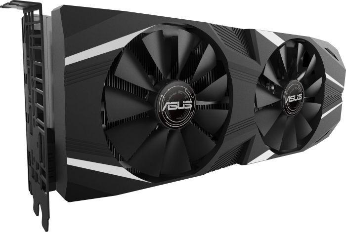 Asus GeForce RTX 2080 Ti Advanced, 11GB GDDR6 (90YV0C42-M0NM00)