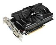 MSI N750-1GD5/OC