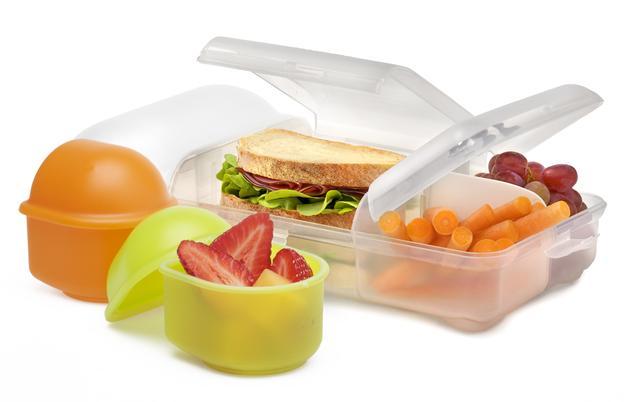 Jak Kupować Lunchboxy? Przedstawiamy Praktyczne Pojemniki na Żywność