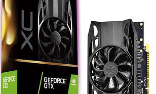 EVGA GeForce GTX 1650 XC Gaming 4GB GDDR5 (04G-P4-1153-KR)