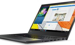 "Lenovo ThinkPad T570 15,6"" Intel Core i5-7300U - 8GB RAM - 256GB -"