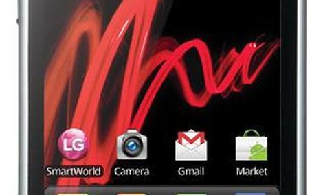 Test nowego smartfonu od LG - LG Swift L3