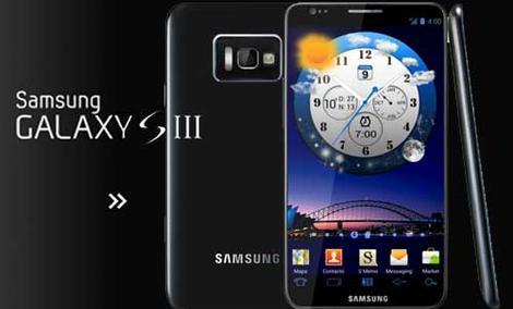 Kolory inspirowane naturą – Samsung rozszerza gamę kolorystyczną smartfonów GALAXY S III