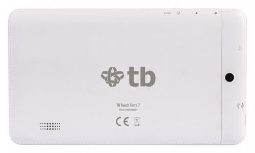 TB Touch Terra 7 - 7'' z 3G - T70.02