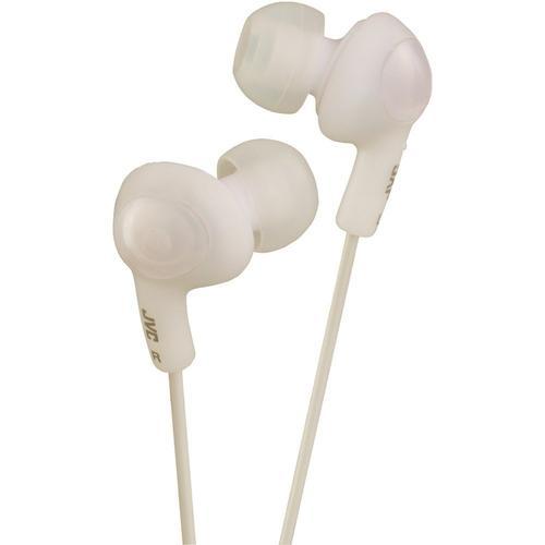 JVC Słuchawki HA-FX5 white