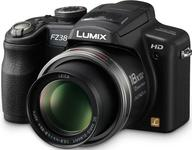 Panasonic DMC-FZ38