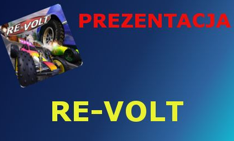 Re-Volt Premium Mobile Prezentacja