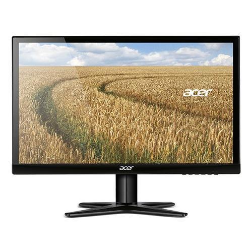 Acer 21.5'' G227HQLAbid 55cm 16:9 IPS LED 1920x1080(FHD) 4ms 100M:1 DVI HDMI ZeroFrame