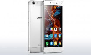 Lenovo K5 LTE Srebrny (A6020A40)
