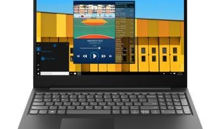 "Lenovo IdeaPad S145-15AST 15,6"" AMD A6-9225 - 4GB RAM - 128GB - DOS"