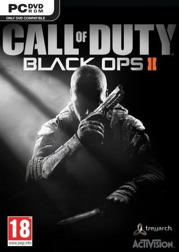 Activision Call of Duty Black Ops 2 PC PL