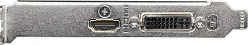 Gigabyte GT 730 2GB GDDR5 (64 bit), DVI-I, HDMI, BOX (GV-N730D5-2GL)