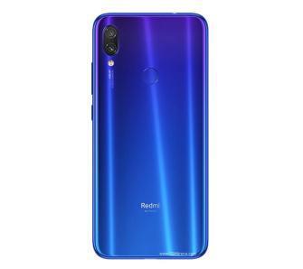 Xiaomi Redmi Note 7 4/128GB (niebieski)