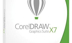 Corel DRAW Graphics Suite X7 ENG Win Box DVD CDGSX7IEDB