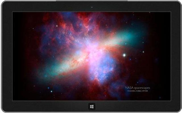 NASA Spacescapes - Microsoft