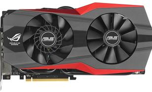 Asus ROG Matrix R9 290X